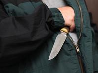 Нападение произошло 9 января возле дома в Новых Черемушках. Хананашвили получила не менее шести ударов ножом в область шеи и туловища
