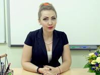 В Москве задержали директора частной школы Василису Маслову (на фото) и двух ее бывших учеников по подозрению в покушении на убийство главного бухгалтера компании PBF Group Светланы Хананашвили