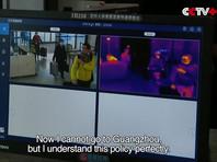 Китайские авиакомпании вынуждены резко сокращать операции в условиях распространения коронавируса, поскольку пассажиропоток падает в результате жестких мер властей КНР по ограничению туризма
