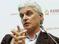 Основатель Тинькофф Банка Олег Тиньков сообщил, что во время лечения от лейкемии переболел коронавирусной инфекцией COVID-19
