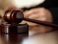 Гагаринский районный суд Москвы приговорил к девяти годам колонии бывшего сотрудника прокуратуры Константина Жарова, который является одним из фигурантов уголовного дела о разбойном нападении
