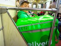 """Курьеры Delivery Club готовят забастовку 6 июля из-за невыплаты зарплаты, сообщил профсоюз """"Курьер"""" в своей группе в социальной сети """"ВКонтакте"""". По данным профсоюза, забастовку готовы были поддержать 70 человек"""