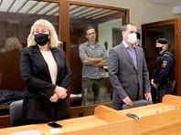 Бабушкинский районный суд Москвы признал виновным Алексея Навального по делу о клевете в адрес ветерана Великой Отечественной войны Игната Артеменко из-за ролика RT в поддержку поправок к Конституции