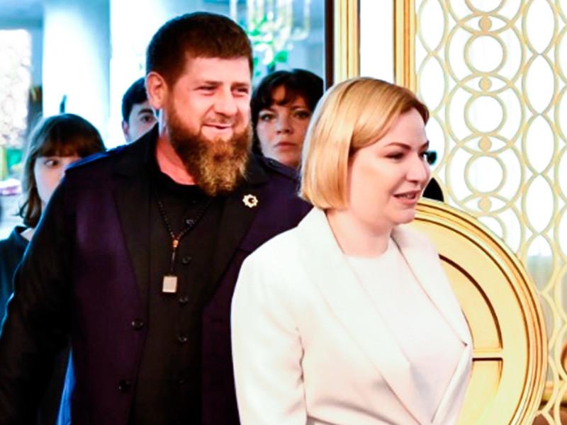 Министр культуры России Ольга Любимова и глава Чечни Рамзан Кадыров станут соавторами документального фильма. Он будет посвящен памятникам истории и культуры Чечни